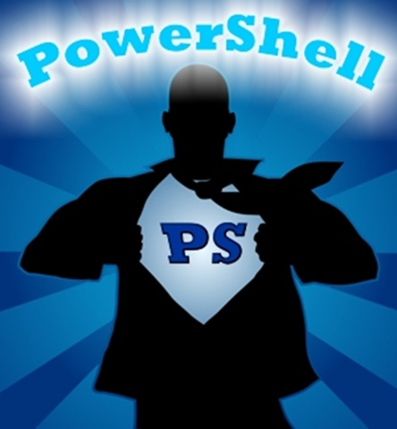 Simple PowerShell Deployment Scripts