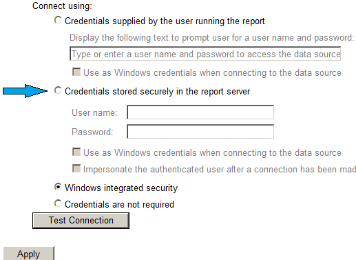 Automating Reports with SSRS Subscriptions   SoftArtisans